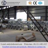 Lamiera di acciaio galvanizzata bobina d'acciaio galvanizzata laminata a freddo