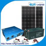 Home Power Solar, sistema de energía solar para pequeñas viviendas