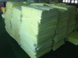 F5 F6 F7 F8 Filtro de Mangas Filtro de bolso o rolo de material para o sistema de ventilação e ar condicionado