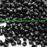 Il buon nero Masterbatch dell'HDPE del PE pp di alta qualità di prezzi per i sacchetti della pellicola del colpo