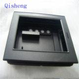 CNCの機械化の部品、アルミ合金、カスタマイズされるカラー