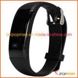 Ropa de sport elegante, H2 pulsera elegante, manual elegante de la pulsera de Bluetooth