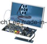 キオスクのアプリケーションのための7インチLCDの接触モジュールの16:9