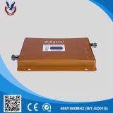 Aumentador de presión comercial de la señal del teléfono celular de 900/2100MHz 2g 3G