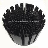Китайский завод Custom-Made 1070 алюминий холодной налаживание теплоотвод для светодиодного освещения