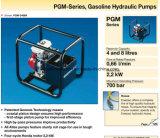 Pompes hydrauliques Pgm-Series, l'essence (PGM-2408R)