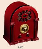 Radio AM FM classica (R007)
