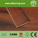 Tarde de bambú lisa y pintada de Strandwoven del suelo