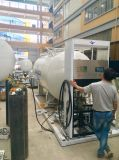 5-60 Cbm-Kapazität LPG-Schiene für Fahrzeuge und kochen Zylinder