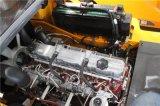 Snsc日本エンジンを搭載する5トンのディーゼルフォークリフト