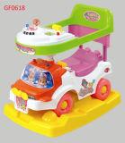 車(GF0618)の多機能のねじれの赤ん坊の乗車