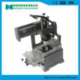 Tampon de manuel de l'imprimante pour la vente de la machine