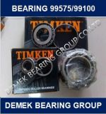 Timken polegadas do Rolamento de Roletes Cônicos 99575/99100
