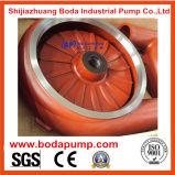 Parti centrifughe della pompa dei residui di qualità eccellente