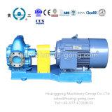 Pompa di olio dell'attrezzo per il trasferimento della benzina con il motore della Ex-Prova