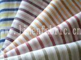 Yarn-Dyed de toile de lin -2