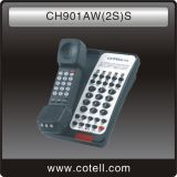 2-Line Analog Guestroom Telephone (CH901A(2S)SP)