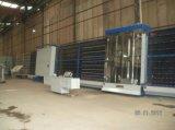 Machine en verre isolante isolante de machine de presse plate complètement automatique de fabrication de verre de la CE