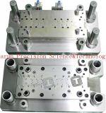 Инструмент высокоскоростного карбида точности стальной штемпелюя