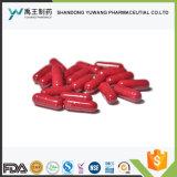Coenzima antienvelhecimento Q10 Softgel do melhor preço, cápsula da coenzima Q10, Co Q10 Softgel