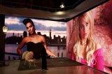 끝 년 승진 옥외 풀 컬러 SMD 단말 표시 P8 P10 P16 LED 큰 벽 스크린