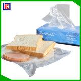 واضحة [فوود غرد] كيس من البلاستيك لأنّ خبز