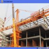 Tc5513 mit installationssatz-Turmkran-Preis der Cer ISO-Bescheinigungs-6t Spitzen