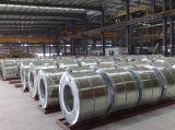 SGCC Grade bobines laminées à froid en acier galvanisé