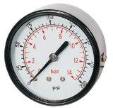 Manomètre de pression de la série QPG