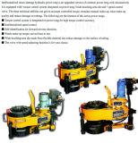 Power idraulico Tong per Interligent Micro-Damage Clamp (CDXQ)