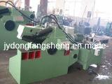 Q Hidráulico43-130 Sucata de ferro de aço de cisalhamento Jacaré de corte de alumínio (Garantia de Qualidade)