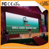 屋内フルカラーP5レンタルLED表示スクリーンをダイカストで形造る省エネ