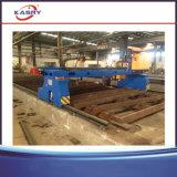 Tipo portale taglierina di piastra metallica della lamiera di acciaio della fiamma del plasma di taglio Machine/CNC