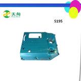 De oude ZijDekking van Changchai S1110 van de Dieselmotor van de Stijl