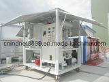 ZYD-30 높은 진공 변압기 기름 정화기, 기름 정화, 기름 여과 식물