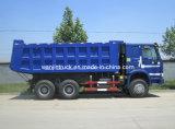 De Vrachtwagen van de Stortplaats HOWO 18.63m3 Zz3257n3647A