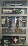 Placa de armadura Shee dobradeira CNC Hidráulica 200t 4000mm
