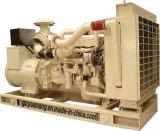 Генераторная установка дизельного двигателя Cummins (140~ 180 квт)