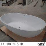 preço de fábrica 1300mm muito pequena superfície sólida banheiras