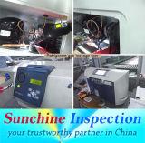 Servizio di terzi di controllo della Cina a Zhengzhou/il certificato controllo di Pre-Shipment