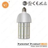Recolocação do bulbo 30W 100W Mh/HPS do diodo emissor de luz da base E40 do líder do retrofit
