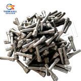 Geschmiedeter Stahlgabelkopf-Schlaufen-Zupacken-Haken-Haken-Haken