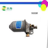 小さいディーゼル発電機のエンジン部分SD1105の燃料フィルター価格