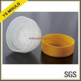 molde plástico del casquillo del aceite de mesa de la inyección de 28 milímetros