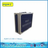 Tiefbaurohr-Wasser-Leck-Detektor-Gerät
