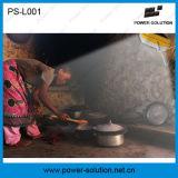 Mini lámpara de lectura solar comprable portable con 2 años de garantía (PS-L001)