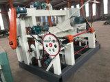 Машина Lathe шелушения Veneer Китая популярная 1.3m деревянная