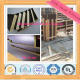 La película china del fabricante hizo frente a la madera contrachapada/a la madera contrachapada de la construcción