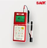 Testeur numérique portable de dureté en métal Hartip3000