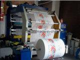 고속 4 색깔 Flexographic 인쇄 기계 (세륨)
